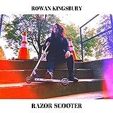 Razor Scooter [Explicit]