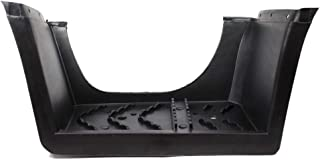 Foot Rest Guard - Left - ATV Quad by VMC CHINESE PARTS