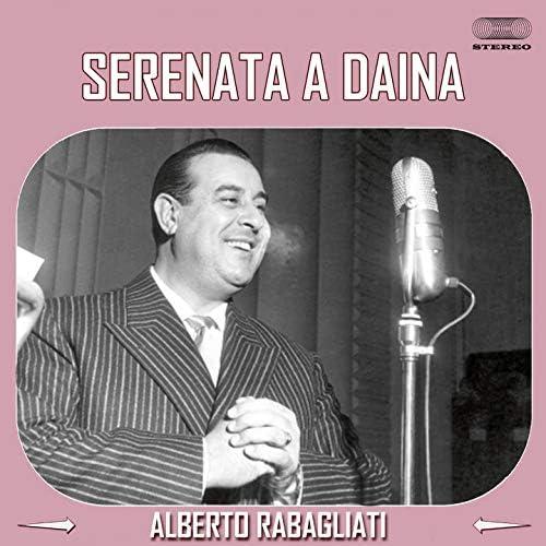 Alberto Rabagliati & Orchestra Diretta Da P. Barzizza