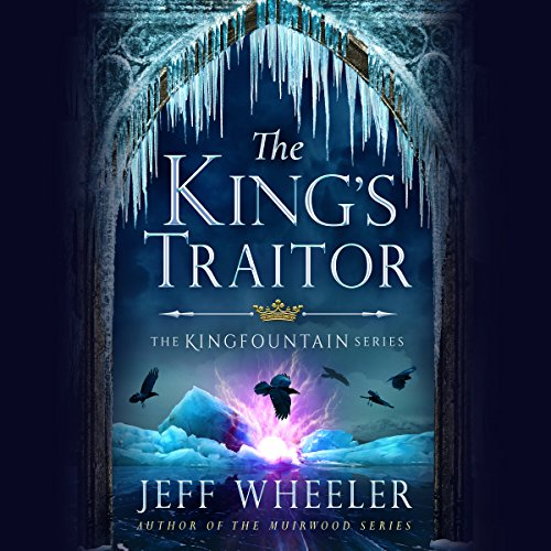 The King's Traitor cover art