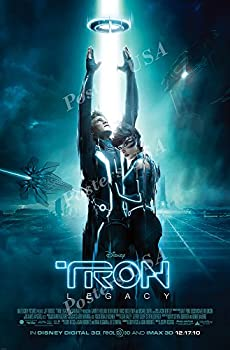 Best tron legacy poster Reviews