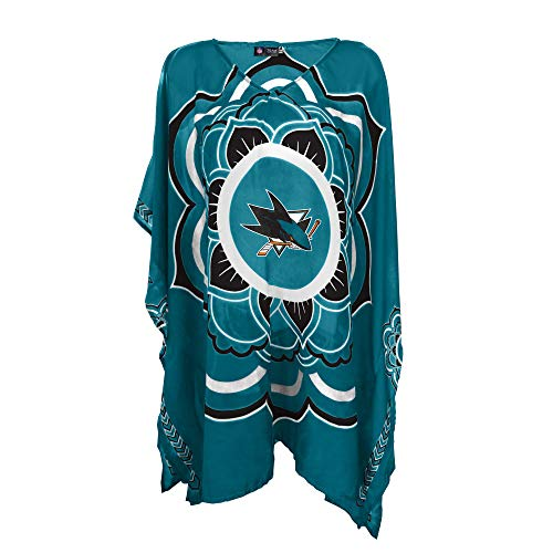 NHL San Jose Sharks Caftan