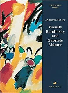 kandinsky and munter
