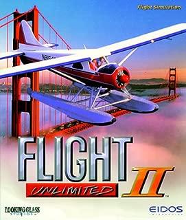 Flight Unlimited 2 - PC
