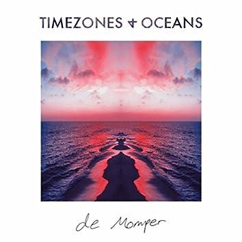 Timezones & Oceans