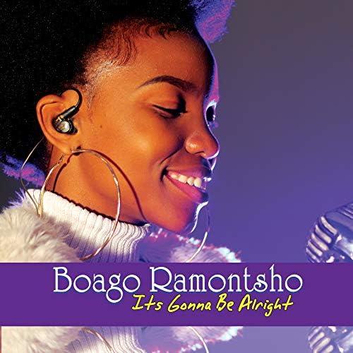 Boago Ramontsho