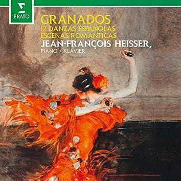 Granados: 12 Danzas Españolas & Escenas Románticas