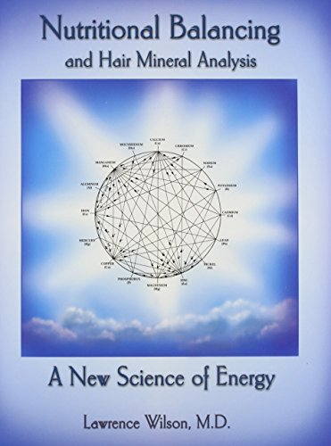 Nutritional Balancing And Hair Mineral Analysis