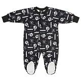 NFL Las Vegas Raiders Infant/Toddler Blanket Sleeper, 18 Months