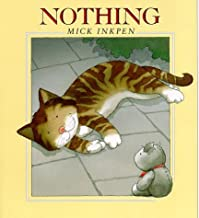 Nothing by Mick Inkpen (1998-03-01)