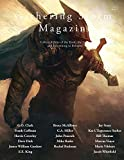 Gathering Storm Magazine, Year 2, Issue 9: Collected Tales of the Dark, the Light,  and Everything in Between