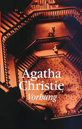 Vorhang (Roman) | Hercule Poirot(German Edition): Agatha Christie
