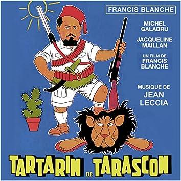 Tartarin de Tarascon (Original Movie Soundtrack) - EP
