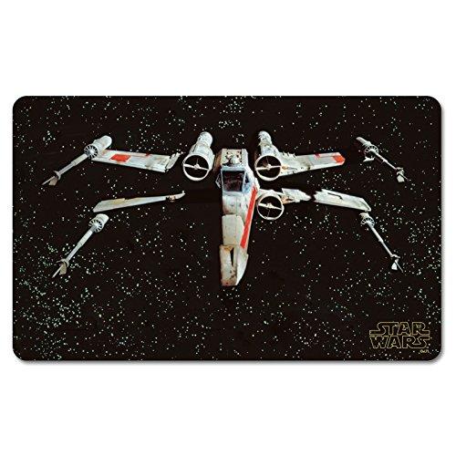 Star Wars – Tagliere per la colazione – X-Wing – Episode 6