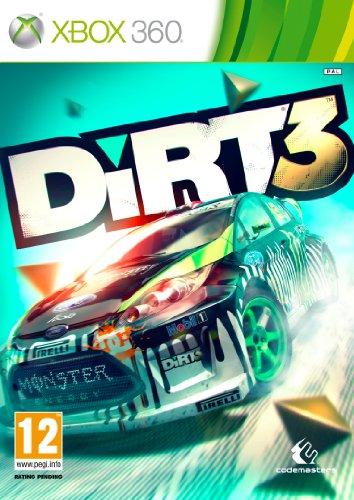 Dirt 3 [PEGI]