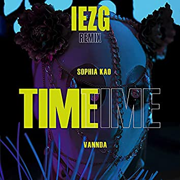 Time (feat. Sophia Kao & VannDa-វណ្ណដា) [Remix - Extended Version] (Remix - Extended Version)