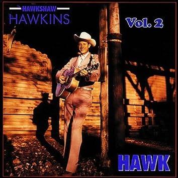 Hawkshaw Hawkins, Vol. 2