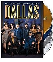 Dallas: Complete Second Season [DVD] [Import]