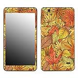 Disagu SF-106890_1186 Design Folie für Touchlet SX7 Slim - Motiv Herbstblätter_03