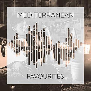 Mediterranean Favourites