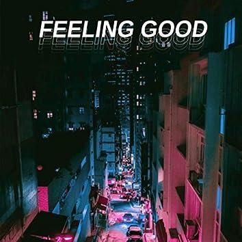 Feeling Good (feat. Martina Corona)