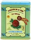 La Dalia Sweet Smoked Paprika from Spain, 2.469 Oz