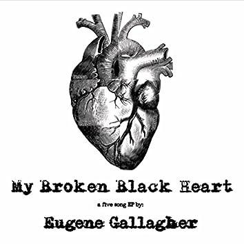 My Broken Black Heart