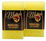 Best Bug And Tar Removers - McKee's 37 MK37-950 Road Kill Bug Scrubber Review