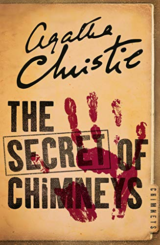 The Secret of Chimneys (Agatha Christie Signature Edition) (English Edition)