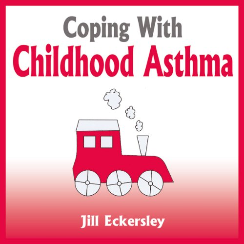 Coping with Childhood Asthma audiobook cover art