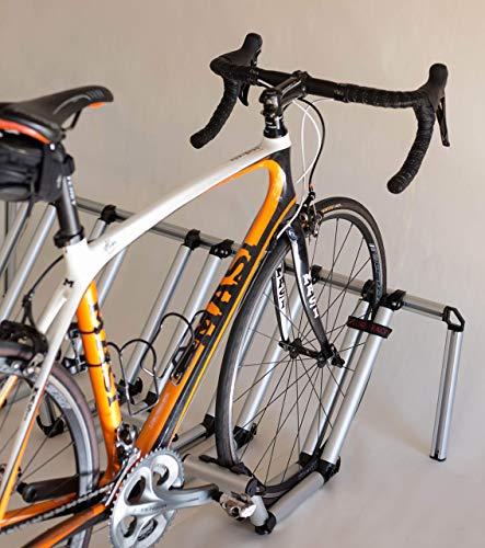 Truck Bed 2 Bike Rack Compact Trucks