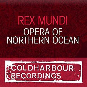Opera of Northern Ocean