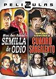 Dos Peliculas Mexicanas: Semilla & Cuadro [USA] [DVD]