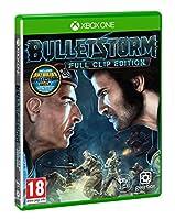 Bulletstorm: Full Clip Edition (Xbox One) (輸入版)