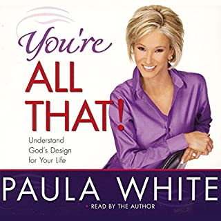 You're All That! audiobook cover art