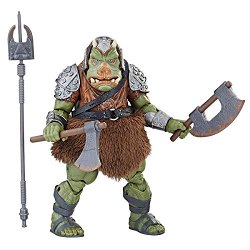 Star Wars The Black Series 6-Inch Action Figure - Gamorrean Guard