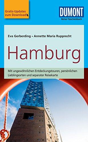 DuMont Reise-Taschenbuch Reiseführer Hamburg: mit Online-Updates als Gratis-Download (DuMont Reise-Taschenbuch E-Book)