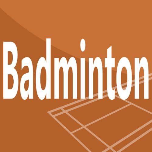 Badminton EPS
