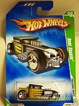 Hot Wheels Treasure Hunt Bone Shaker 8/12