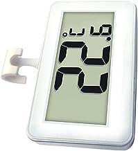 Dial Impermeable Refrigerador/Congelador Termómetro/Aparato De Cocina Gancho Para Colgar Para El Hogar Cocina Restaurantes Bares Cafés