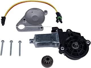 Lippert Components 379608 Lippert Kwikee Step Motor Replacement Kit for Pre-IMGL