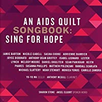 Various: An Aids Quilt Songboo