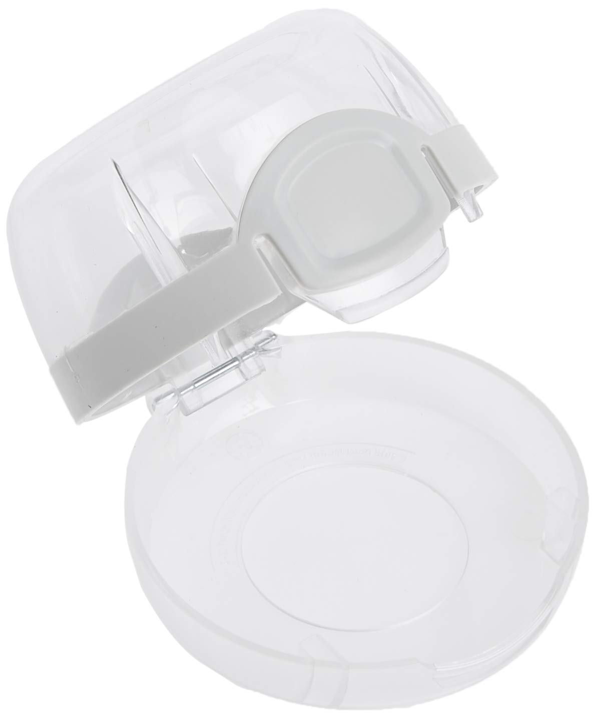 Safety 1st Child Proof Clear View Stove Knob Covers (Set of 5)