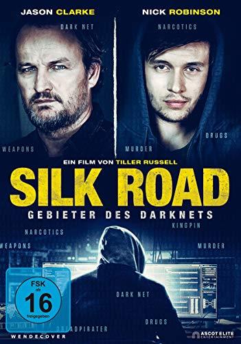 Silk Road - Gebieter des Darknets