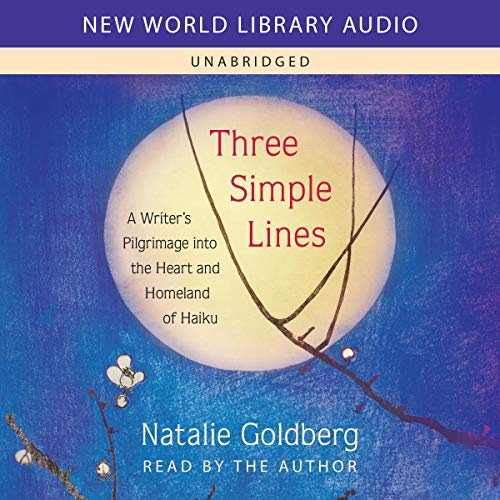 Three Simple Lines cover art