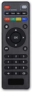 Bincolo Original Replacement Remote Control Controller for Android TV Box MXQ, MXQ PRO, MXQ-4K, M8S, M8N, T95, T95M, T95N,...