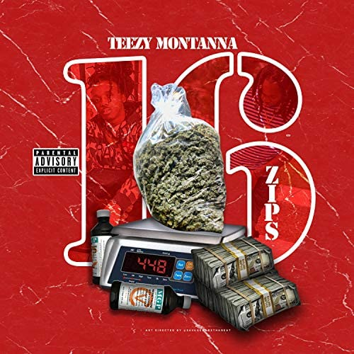 Teezy Montanna