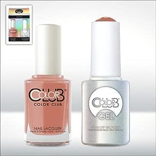 Color Club Gel Best Dressed List Neutrals Color Club Gel + Lacquer Duo