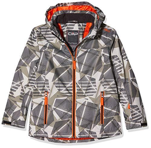 CMP jongens ski-jack 39w1924 jas