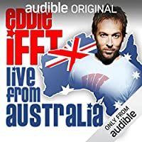 Live from Australia Hörbuch